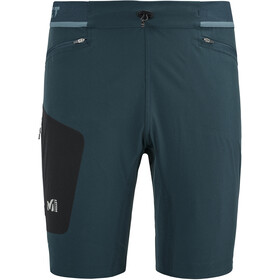 Millet LTK Speed Long Shorts Herrer, orion blue